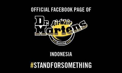 Dr Martens Indonesia