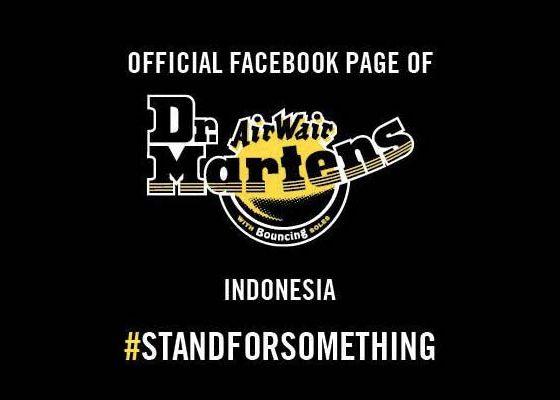 Dr Martens Indonesia