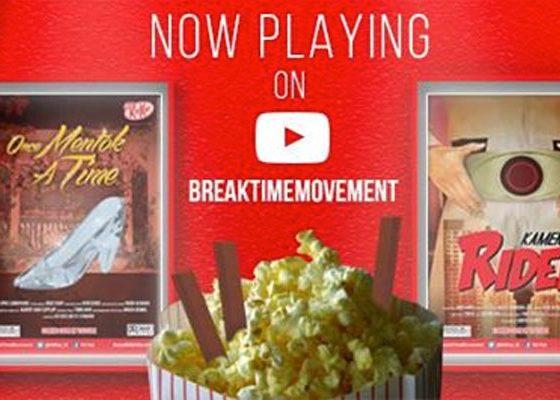 Kit Kat Breaktime