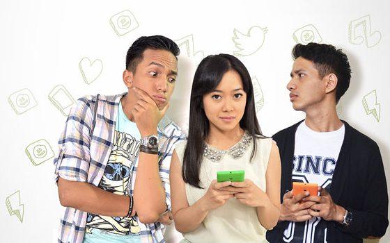 5 untuk Cinta NokiaXL